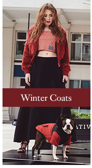 View Warming Winter Coats